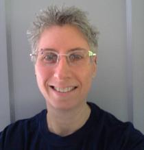 Erica Friedman