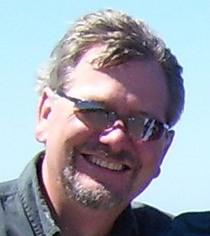 Mark Salter