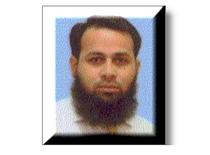 Syed Shabuddin