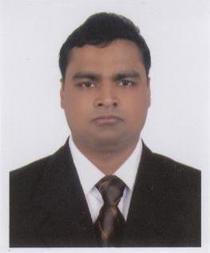 Mohammad Riazur Rahman Mazumder