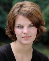 Maggie Rader