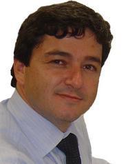 Cesar Wolf