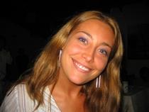 Denise González Eguilior