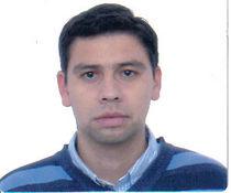 Juan Sebastian Sandino Ariza