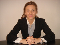 Pavlina Kuzmanova