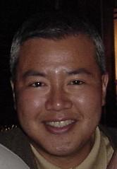 Tony Faustino
