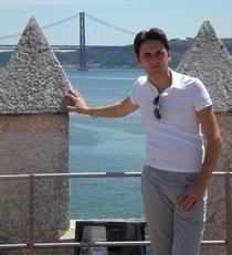 Mattia Campolese