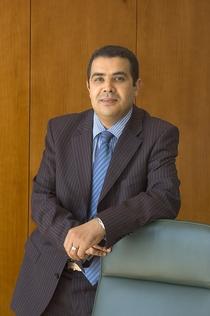 Brahim Doueily