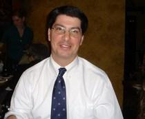 Stephen Patterson