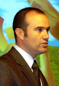 Gonçalo Carvalho