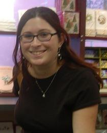 Carrie Buchwalter