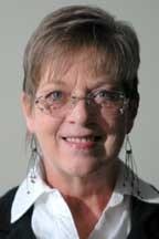 Mary Nekola