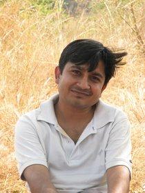 Pankaj Bhomia