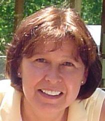 Sylvia Raines