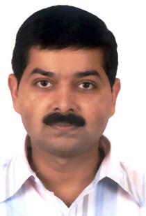 Sanjiv Mishra
