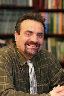 Javad Alaghband Rad