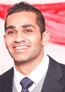 Jatin Patel