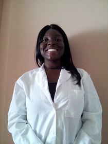 Yvonne Utomi