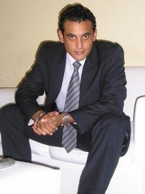 Diego Angel Ochoa Gomez