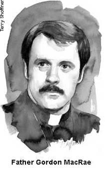 Fr. Gordon Mac Rae