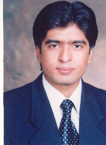 Tanzeel Ul Rehman Sahito