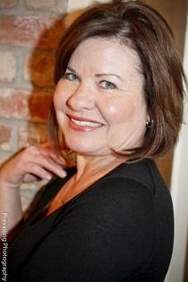 Mary Zavislan Cook