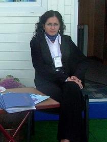 Ana Maria Diaconu