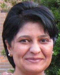 Bindya Patel