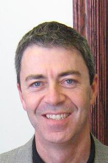 Barry Ferguson