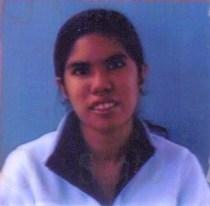 Jasmin Quindag