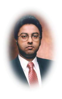 Aloke Chaudhuri