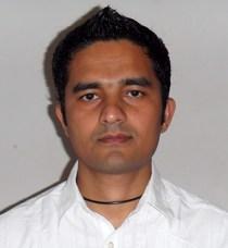 Kawsick Mazumder