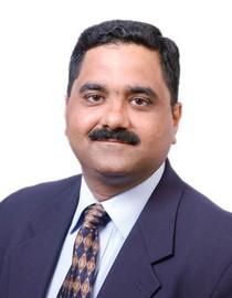 Yogesh Bhardwaj