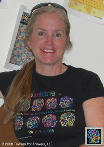 Lisa Clark, Mba
