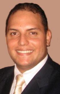 Gustavo Abel Román Tejeda