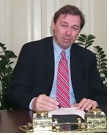 Bernard F. Scheffens