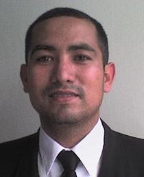 Dimas Ayala
