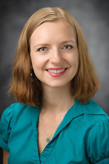 Joanna Climer