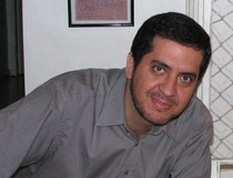 Carlos Alexandre Evangelista