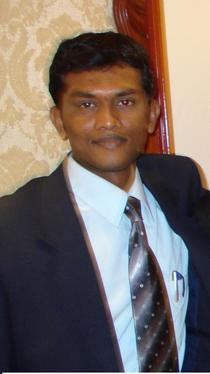 Francis D Sami