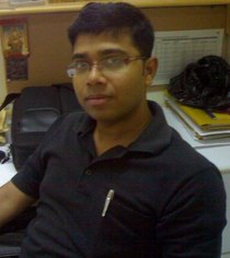 Chandan Chattopadhyay