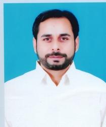Syed Ghulam Abbas