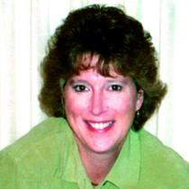 Linda Race Buckbee