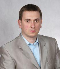 Sergey Borovkov