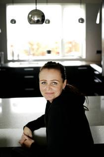Kristin Gudmundsdottir