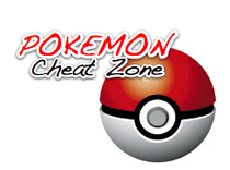 Pokemon Cheat Zone