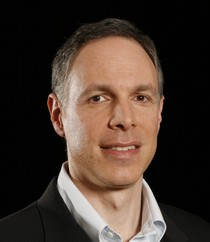 Daniel Tucker