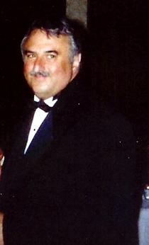 Charles Barone