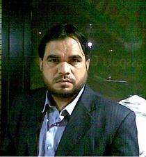 Akhtar Javed
