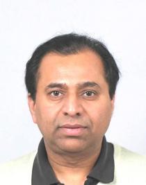 Gopal Kamath